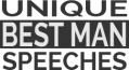 Unique Best Man Speeches